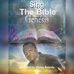 Sing The Bible Book Of Genesis Book Of Genesis in Songs, PHAYA BRANDS