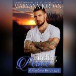 Finding Peace, Maryann Jordan