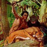 The Beasts of Tarzan, Edgar Rice Burroughs