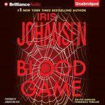 Blood Game An Eve Duncan Forensics Thriller, Iris Johansen