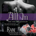 All In The Blackstone Affair Part 2, Raine Miller