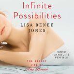 Infinite Possibilities, Lisa Renee Jones
