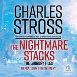 The Nightmare Stacks, Charles Stross