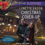 Christmas Cover-Up, Lynette Eason