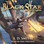 The Black Star of Kingston: Tales of Old Natalia 1, S. D. Smith