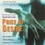 Transgressions: Price of Desire Three Novellas from Transgressions, Donald E. Westlake