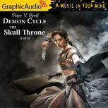 The Skull Throne (2 of 3), Peter V. Brett
