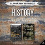 Summary Bundle: History | Readtrepreneur Publishing: Includes Summary of The Vietnam War & Summary of The Warmth of Other Suns, Readtrepreneur Publishing
