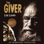 The Giver jacket cover
