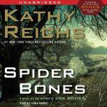 Spider Bones, Kathy Reichs