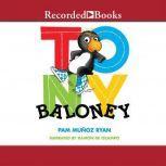 Tony Baloney, Pam Munoz Ryan
