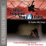 Jesus Hopped the A Train, Stephen Adly Guirgis