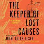 The Keeper of Lost Causes, Jussi Adler-Olsen
