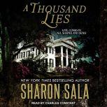 A Thousand Lies, Sharon Sala