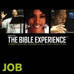 Inspired By ... The Bible Experience Audio Bible - Today's New International Version, TNIV: (17) Job, Full Cast