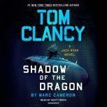 Tom Clancy Shadow of the Dragon, Marc Cameron