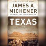 Texas, James A. Michener