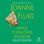 Apple Turnover Murder, Joanne Fluke