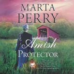 Amish Protector, Marta Perry