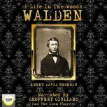 Walden A Life In The Woods, Henry David Thoreau