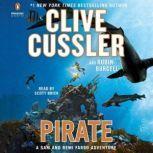 Pirate, Clive Cussler