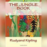 Jungle Book, The, Rudyard Kipling