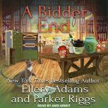A Bidder End, Ellery Adams