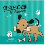Rascal In Search Of Values 4 Bedtime Stories Short, Dr. MC