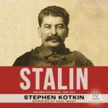Stalin, Volume II Waiting for Hitler, 1929-1941, Stephen Kotkin