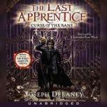 The Last Apprentice: Curse of the Bane (Book 2), Joseph Delaney