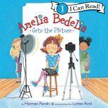 Amelia Bedelia Gets the Picture, Herman Parish
