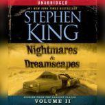 Nightmares & Dreamscapes, Volume II, Stephen King