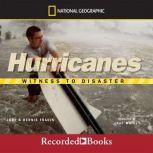 Hurricanes Witness to Disaster, Judith Bloom Fradin