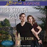 Her Stolen Past, Lynette Eason