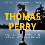 The Burglar, Thomas Perry