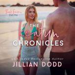 Get Me, Jillian Dodd