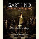 The Keys to the Kingdom #4: Sir Thursday, Garth Nix