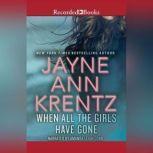 When All the Girls Have Gone, Jayne Ann Krentz