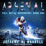 Arsenal, Jeffery H. Haskell