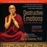 Destructive Emotions: How Can We Overcome Them?, Prof. Daniel Goleman, Ph.D.