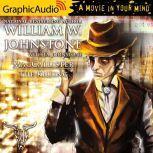 The Killing, J.A. Johnstone