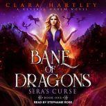 Bane of Dragons , Clara Hartley