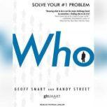 Who The A Method for Hiring, Geoff Smart