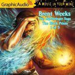 Black Prism (1 of 3), Brent Weeks