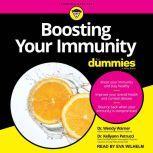 Boosting Your Immunity For Dummies, Dr. Kellyann Petrucci