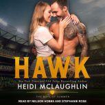 Hawk, Heidi McLaughlin