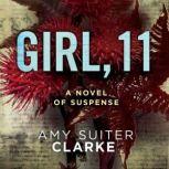 Girl, 11, Amy Suiter Clarke