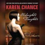 Midnight's daughter karen chance