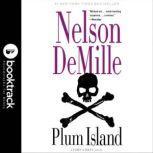 Plum Island: Booktrack Edition, Nelson DeMille