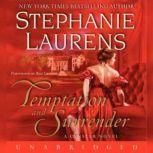 Temptation and Surrender, Stephanie Laurens